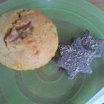 あとりえ うりがまみの マフィンと麻炭クッキー