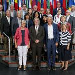 Besuch des IHK-Wirtschaftskreis Hattenhofen am 19. September.