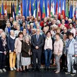 Besuch des Seniorenbeirats und der Seniorenhilfe der Stadt Groß-Umstadt am 23. Oktober.
