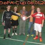 6. DoPA-Cup 2013