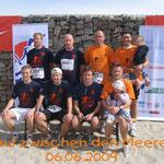 4. Lauf zwischen den Meeren 2009