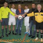4. DoppelPASS-Cup