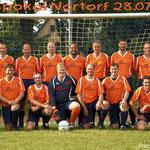 Amtspokal Nortorf 2012