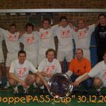 1. DoppelPASS-Cup