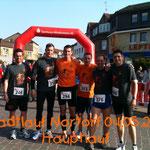 Stadtlauf Nortorf 2013 Hauptlauf