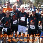 Stadtlauf Nortorf 2013 Jedermannlauf