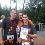 Kowsky-Lauf 2013