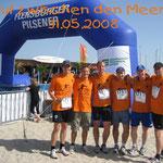3. Lauf zwischen den Meeren 2008
