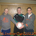 SVL Indoor-Cup 2013