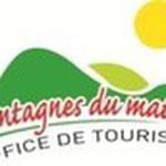"""L'office du tourisme """"les montagnes du matin"""""""