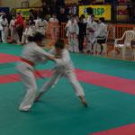 22 marzo 2015  Manesseno terzo appuntamento judo giovanile