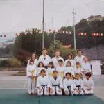 1988 luglio - manifestazione Manesseno