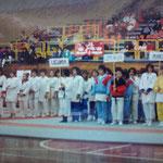 1987 campionati italiani Torino