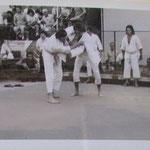1976 luglio - gara S.O.M.S. Manesseno