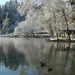 Jazero Badersee