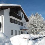 Gästehaus Rosemarie