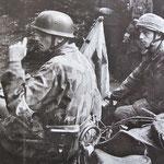 Fallschrimjäger der 2. Fallschirmjäger-Division