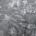 Luftaufnahme der H.K.B 8./1261 Les Couplets
