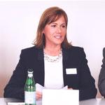 Embajadora de Colombia, Beatriz Londoño Soto