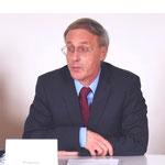 Ministro Philippe Nell (SECO)