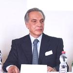 Embajador de México, Jorge Castro-Valle