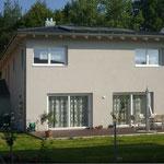 Projekt: Neubau schlüsselfertig – Einfamilienhaus