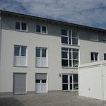 Projekt: Neubau Stadtvilla mit 6 Wohneinheiten