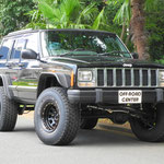 2000y Cherokee Sports(チェロキースポーツ)