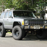 1994y Cherokee Sports(チェロキースポーツ)