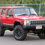 1995y Cherokee Sports(チェロキースポーツ)