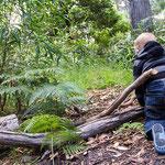 Outdoorbekleidung für kleine Gärtner