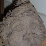 Sculptures grès cru - Caco -