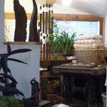 """"""" Showroom """" à Bouquet de Flammes chez Caco et Sylvie ...Décembre 2017 ..."""