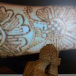 Decors Hindis au henné ...