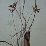 Ombres et lumière - Vase Bouquet Sylvie Ruiz -