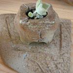 Pot Grès cuisson four à bois - Sylvie Ruiz -