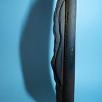 Grands Vases ...Grès noirs , blancs ou terres d'expression - Sylvie Ruiz-Foucher -