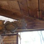 Préparatifs de Cuisson à bois Céramique haute température dans le Sud de la France ...