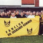 Germanen 2003