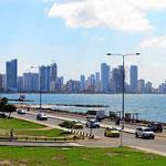 Das neue Cartagena