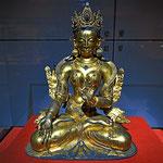 Aus dem ostasiatischen Museum in San Franzisco.