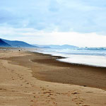 Hier kann man Strandwandern.