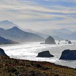 Eine Küste, die uns begeistert.