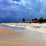 Strand vom feinsten.