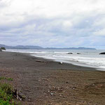Der nächste Strand, Playa Junquillal