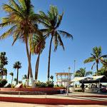 """Die Strandpromenadse ist recht hübsch, der Rest der Stadt ist halt """"typisch mexikanisch"""""""