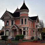 Und noch ein Eureka-Haus aus dieser Zeit.