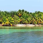 Südsseparadies, leider nicht billig. 7 Tage Tauchen und Schnorcheln hätte fast 5000 € gekostet.