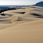 Origon Dunes.