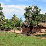 Ein typisches Bauerhaus